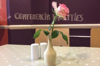 cafe flower image 343x229 - YMCA Surbiton