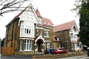 ealing common project 343x229 - Hostels