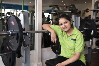 gym kingston woman 343x229 - Our gyms