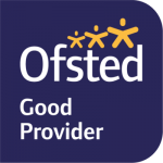 ofsted good 150x150 - Jumpers! Nursery  -  About us