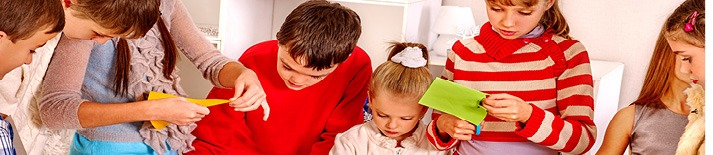 xmas kids activities web banner - Christmas children's activities